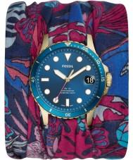 Fossil ES4907 Ladies FB-01 Watch