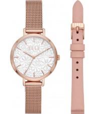 Elle ELL27003 Ladies Ternes Watch and Strap Gift Set