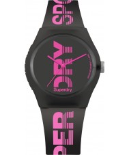 Superdry SYL189BP Ladies Urban Watch
