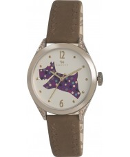 Radley RY2180 Ladies Tan Leather Strap Watch