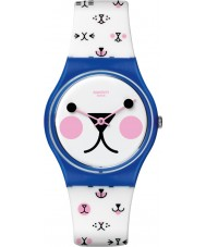 Swatch GN241 Original Gent - Cattitude Watch