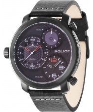 Police 14500XSB-02 Mens Mamba Black Watch