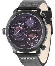 Police 14500XSB-02 Mens Mamba Black Watch