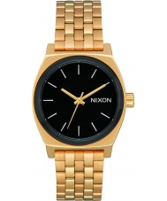 Nixon A1130-2226 Ladies Medium Time Teller Watch