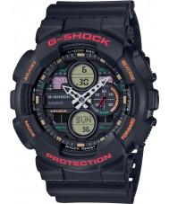 Casio GA-140-1A4ER Mens G-Shock Watch