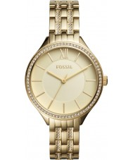Fossil BQ3117 Ladies Suitor Watch