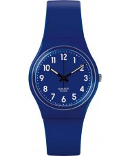 Swatch GN230O Up-Wind Soft Watch