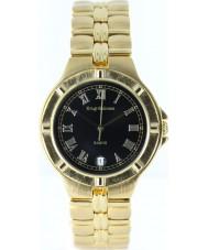 Krug-Baumen 4960KM Gents Baron Black Dial