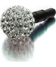 Shimla shimla-charm01 Firerock Mobile Phone Glitterball