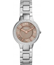 Fossil ES4147 Ladies Virginia Watch