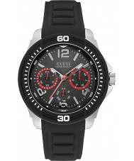 Guess W0967G1 Mens Tread Watch