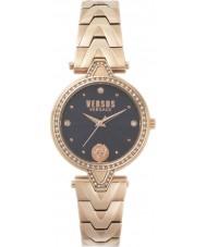 Versus SPCI380017 Ladies V Versus Crystal Watch