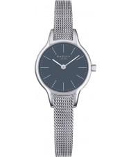 Radley RY4249 Ladies Millbank Silver Steel Mesh Watch