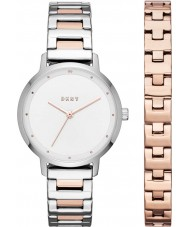 DKNY NY2643 Ladies Modernist Watch