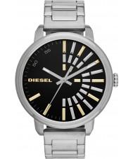 Diesel DZ5419 Flare Silver Tone Steel Watch