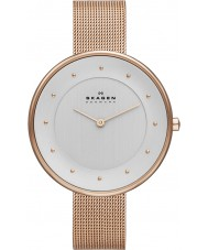 Skagen SKW2142 Ladies Klassik Rose Gold Mesh Watch
