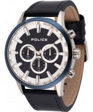 Police 15000JSTBL-03 Mens Momentum Watch