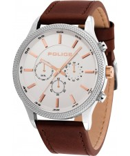Police 15002JS-04 Mens Pace Watch