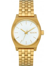 Nixon A1130-504 Ladies Medium Time Teller Watch