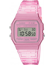 Casio F-91WS-4EF Collection Watch