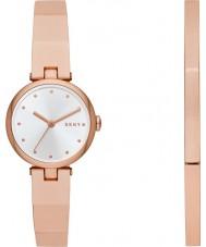 DKNY NY2811 Ladies Eastside Watch and Bracelet Gift Set