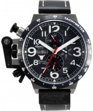 Ingersoll IN1607BK Mens Bison No 28 All Black Watch