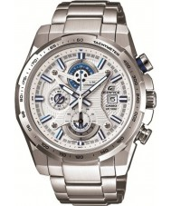 Casio EFR-523D-7AVEF Mens Edifice Steel Chronograph Watch