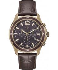 Gc Y26002G4 Mens Alumination Watch