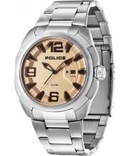 Police 93831AEU-04MA Mens Alcron Watch