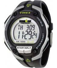 Timex T5K412 Mens Black Ironman 30 Lap Oversize Sport Watch