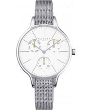 Radley RY4247 Ladies Soho Silver Steel Mesh Watch