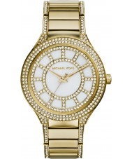 Michael Kors MK3312 Ladies Kerry Gold Plated Watch