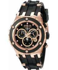 Invicta 80416 Boys Subaqua Black Chronograph Watch