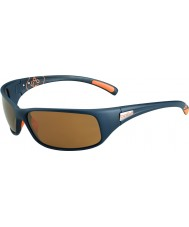 Bolle 12251 Recoil Black Sunglasses