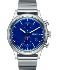 Nixon A1162-307 Mens Station Watch