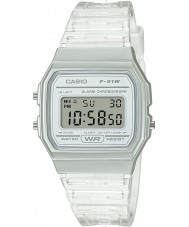 Casio F-91WS-7EF Collection Watch