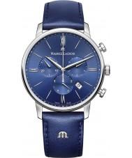 Maurice Lacroix EL1098-SS001-410-1 Mens Eliros Watch