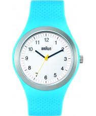 Braun BN0111WHBLG Mens Sports Blue Watch