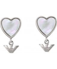 Emporio Armani EG3413040 Ladies Earrings