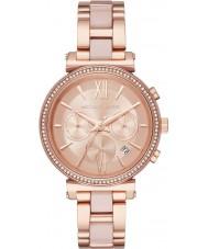 Michael Kors MK6560 Ladies Sofie Watch