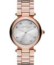 Marc Jacobs MJ3449 Ladies Dotty Rose Gold Plated Steel Bracelet Watch