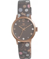 Radley RY2186 Ladies Marsupial Dotty Dog Leather Strap Watch