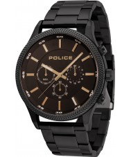 Police 15002JSB-02M Mens Pace Watch