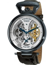 Stuhrling Original 127A2-33X52 Mens Legacy Emperors Grand DT Watch