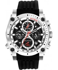 Bulova 98B172 Mens Precisionist Black Chronograph Watch