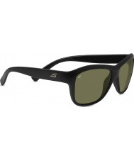 Serengeti 7944 Gabriella Black Sunglasses