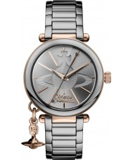 Vivienne Westwood VV067SLTI Ladies Kensington Watch