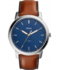 Fossil FS5304 Mens Minimalist Watch
