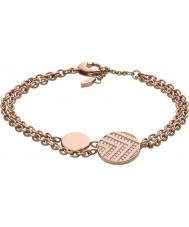 Fossil JF02817791 Ladies Bracelet