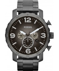 Fossil JR1437 Mens Nate Watch